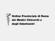 Ordine Provinciale di Roma dei Medici Chirurghi e degli Odontoiatri