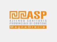 Azienda Sanitaria Provinciale di Crotone Magna Grecia
