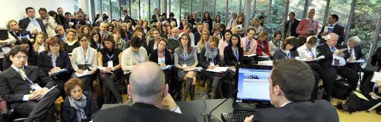 Forum ECM Cernobbio